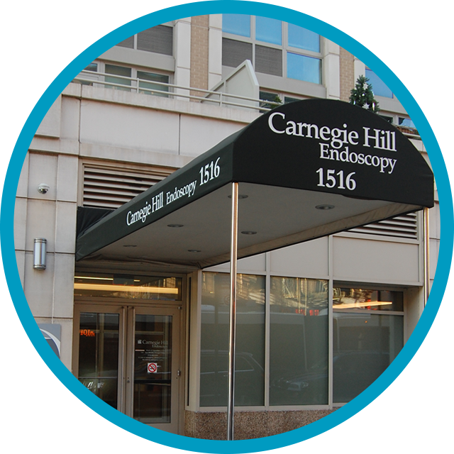 Carnegie Hill Endoscopy Center NYC Upper East Side